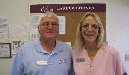 careall home care dresden tn